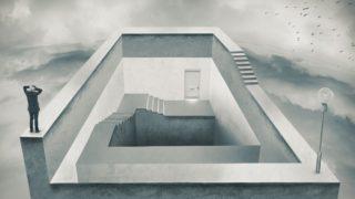 erik johansson art 2 320x180 - 建築をテーマにした様々なデザインやアート