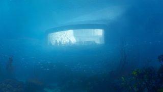 under snohetta 320x180 - 世界のデザイン・アート系のクリエイティブな建築物