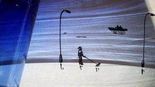 vincent bal art 320x180 - 影が使われている様々なデザインやアート