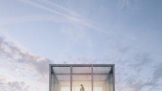 perfumed cloud 320x180 - 雲をテーマにした様々なデザインやアート