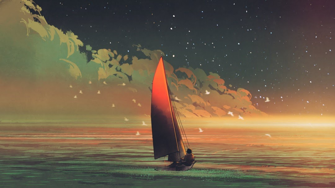 sea-ship-human
