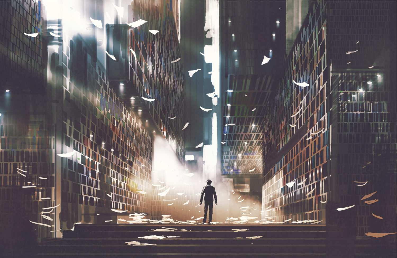 books-human