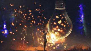 human lamp butterfly 320x180 - 2,3倍と売上をUPさせるセールスライティングのコツと学習方法