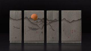lin shaobin song art 320x180 - お茶 (ティー) をテーマにした様々なデザインやアート