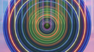 michael strevens art 320x180 - 幾何学模様が使われている様々なデザインやアート