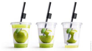 squeeze fresh design 320x180 - フルーツ (果物) をテーマにした様々なデザインやアート