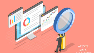web site data 320x180 - SEO検索上位を狙うための記事のリライト方法の流れと注意点
