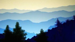lucie boucher art e1609483255169 320x180 - 山脈をテーマにした様々なデザインやアート