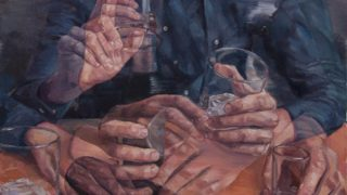 adam lupton art 320x180 - 油絵具で描かれた様々なイラストやアート