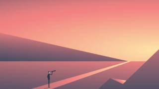 alone view sunset 320x180 - 2021年Adobe XDの勉強に役立つ書籍・本
