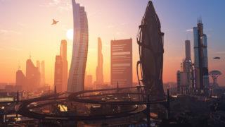 city future 320x180 - 2021年Adobe After Effectsの勉強に役立つ書籍・本
