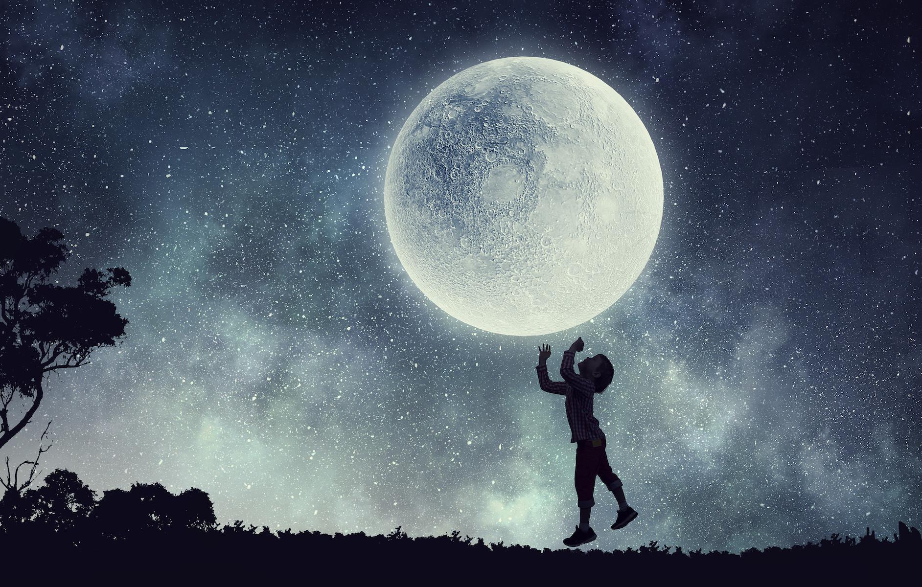 moon-child-alone