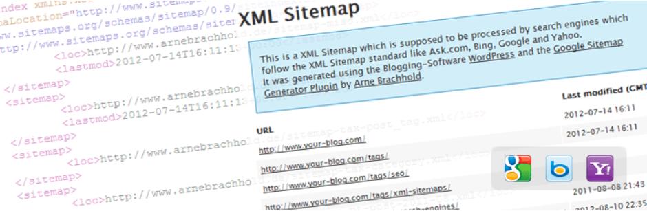 google xml sitemaps - WordPressのおすすめプラグイン「インストール・有効化のステップ」