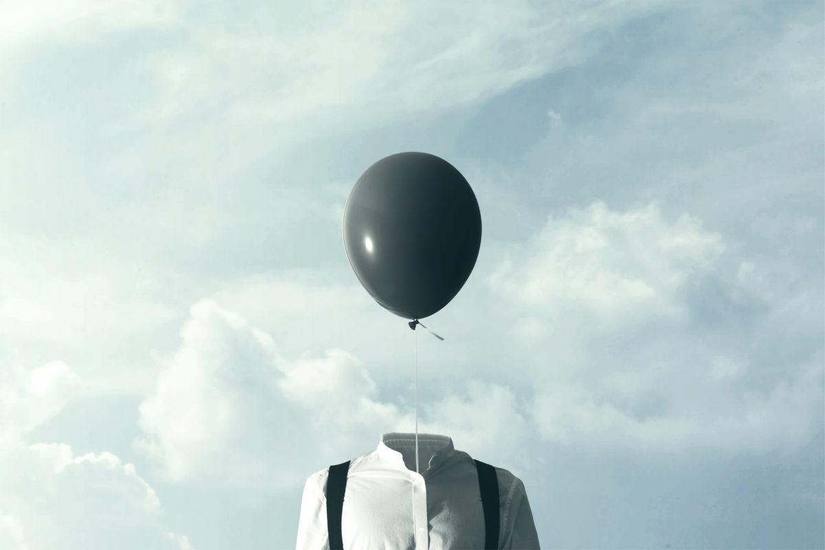 human-balloon-cloud