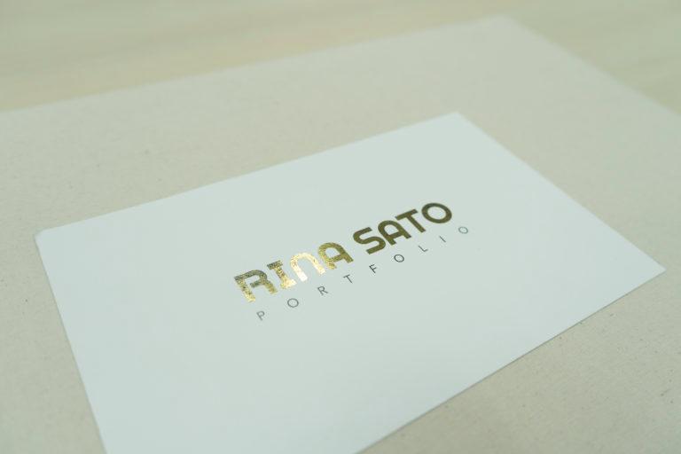 portfolio example 12 - ポートフォリオの印刷方法「一番おすすめはラクスル」