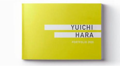 portfolio example 16 - ポートフォリオの表紙デザイン「書くこと・参考例」